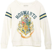 Hogwarts Long Sleeve