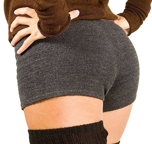 Amazon.com: Low Rise Sexy Stretch Knit Boy Shorts by KD dance Great For Yoga, Dance, Gym, Pilates, Zumba, Figure Skating To Casual Cool or Pool Parties, Fashionable & Durable, Made In New York City USA: Clothing