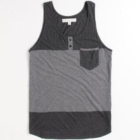 Amazon.com: Ezekiel Dufftown Tank - Men's: Clothing
