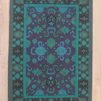 Urban Outfitters - Magical Thinking Overdyed Rug