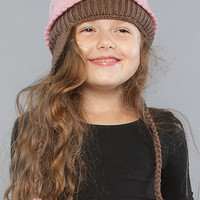 The Kids Strawberry Cupcake Hat : deLux : Karmaloop.com - Global Concrete Culture