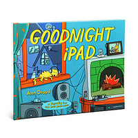 ThinkGeek :: Goodnight iPad