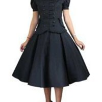 Vintage Reproduction Dresses Vintage Reproduction Dress