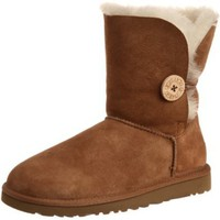 Amazon.com: UGG® Australia Women's Bailey Button Boots: Shoes