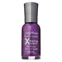 Sally Hansen Xtreme Wear Nail Color - Rockstar Pink
