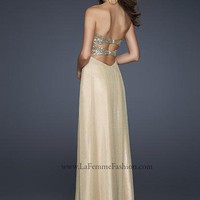 La Femme 16977 at Prom Dress Shop