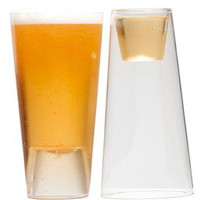Highwave — Beer/Shot Light set of 2