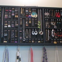 Jewelry Display Black Friday Special with by BlackForestCottage