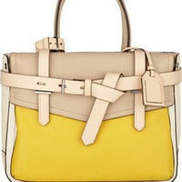 Reed Krakoff | Boxer leather tote | NET-A-PORTER.COM