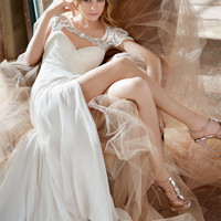Bridal Gowns, Wedding Dresses by Hayley Paige - Style HP6308