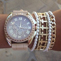 Adorned Stack