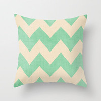 Malibu Throw Pillow by CMcDonald | Society6