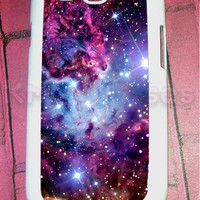 Samsung Galaxy S3 Case, Fox Fur Nebula Samsung Galaxy S3 Cover, Samsung Galaxy S3 Cases, Galaxy s3 case