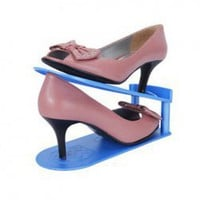 Convenient Space Effective Utilization PP Shoe Rack - Sammydress.com