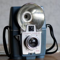 Vintage Kodak Brownie Flash 20 Model