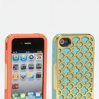 Tech Candy 'Barcelona Gold' iPhone 4 & 4S Case | Nordstrom