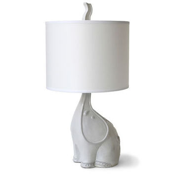 Jonathan Adler Utopia Elephant Lamp in Jonathan Adler Junior