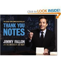 Thank You Notes [Paperback]