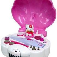 Hello Kitty Manicure/Pedicure Set