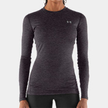 Under Armour Women's ColdGear® Fitted Long Sleeve Crew