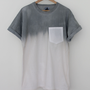 ANDCLOTHING — Night Sky Dip Dye Tee