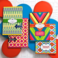 Jonathan Adler Journal Set