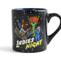 Ladies Night Mug