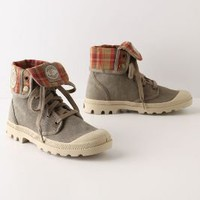 Cunningham Trails Boots - Anthropologie.com