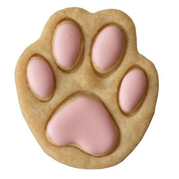 Cookie Cutter Paw | Birkmann Shop