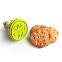 Eat Me Cookie Stamper | Suck UK Shop