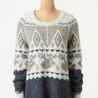 New Brunswick Sweater - Anthropologie.com