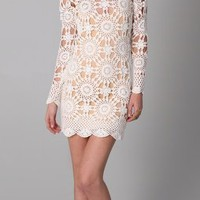 ONE by Wildflower Dress