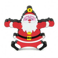 USB Flash Pen Driver U-disk Xmas Santa Claus 900445-JMW-272 - &amp;#36;7.77