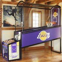 NBA Hoops Pop-A-Shot