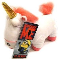 Amazon.com: Despicable Me Unicorn Plush: Baby