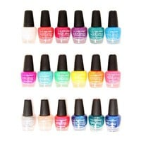 COLOR CRAZE MINI 18 PK - Accessories