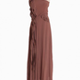 antique rose one shouldered maxi dress : New Arrivals at ShopRuche.com, Vintage Inspired Clothing, Affordable Clothes, Eco friendly Fashion