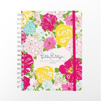 Lilly Pulitzer - 2013 Soft Cover Agenda