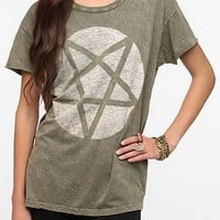 Truly Madly Deeply Pentagram Tee