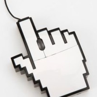 UrbanOutfitters.com &gt; Pixel Mouse