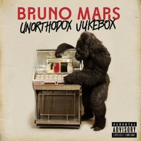 Bruno Mars Unorthodox Jukebox CD- FOLLOW ME AND ENJOY<3