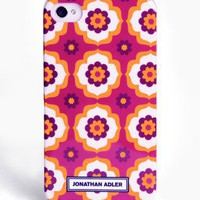 Jonathan Adler Floral iPhone 4/4S Cover @ FrockCandy.com