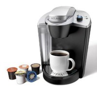 Keurig B145 OfficePRO Brewing System with Bonus K-Cup Portion Trial Pack: Amazon.com: Grocery & Gourmet Food