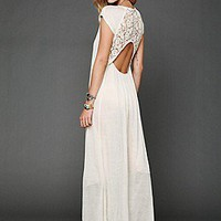 Free People Clothing Boutique &gt; Cathedral Maxi