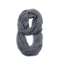 Aerie Pointelle Loop Scarf | Aerie for American Eagle