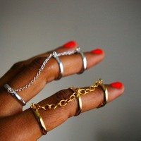 Triple Five Soul by peaceimagesjewelry on Sense of Fashion