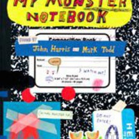 Thames  Hudson Publishers  |  Essential illustrated art books | My Monster Notebook