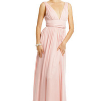 Capri Romance Gown | Rent The Runway