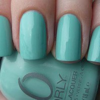 Orly Nail Polish Sweet Spring Collection Gumdrop 40733