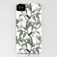 Bird Spotting iPhone Case by Lydia Meiying | Society6